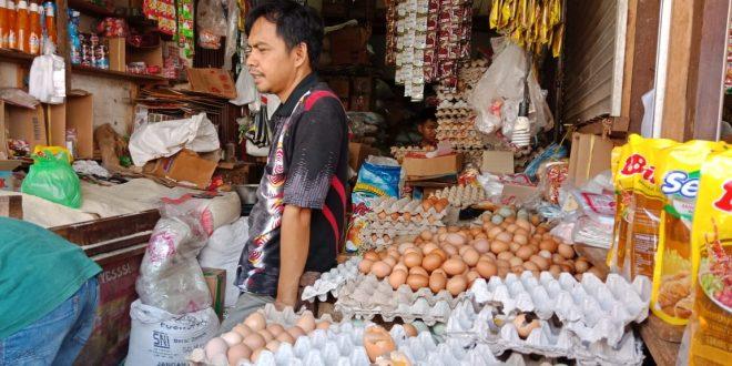 Cegah Harga Komoditas Meroket Pemicu Inflasi