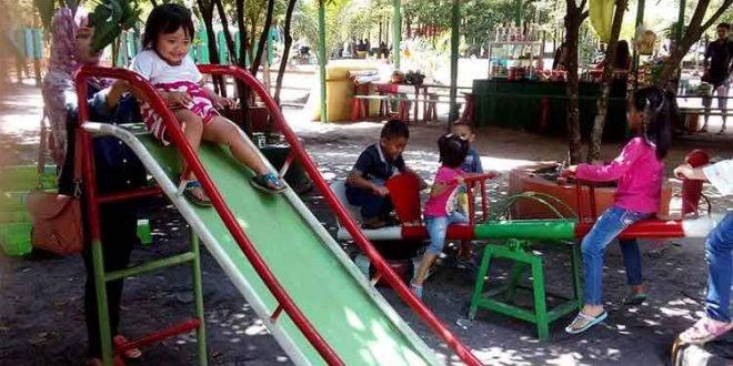 SOPD Teknis Dukung Program Wujudkan Kota Layak Anak