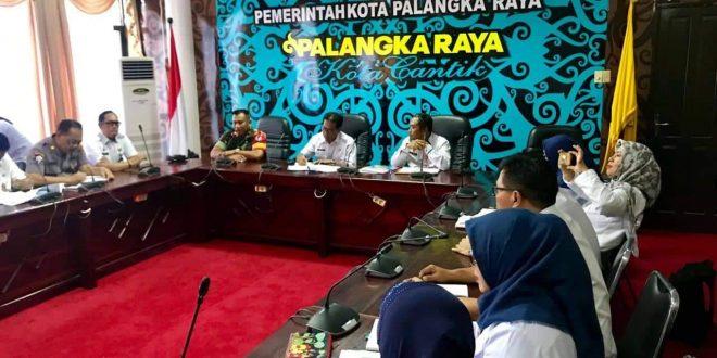 Terpantau 186 Titik Api di Kalimantan Tengah