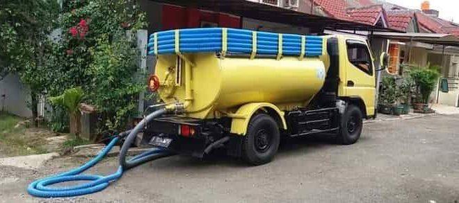 Dinas Perkim akan Garap Layanan Penyedotan WC