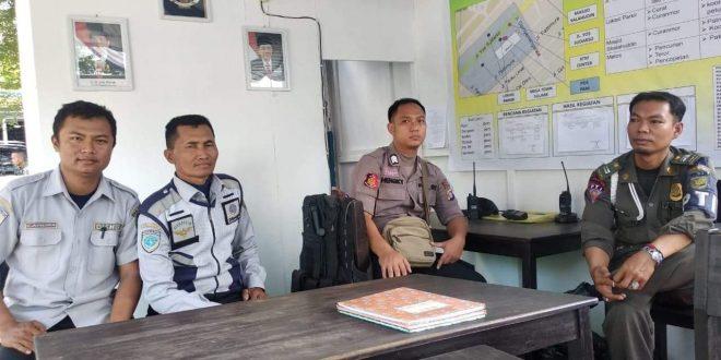 Personil Dinas Perhubungan Dilibatkan Operasi Ketupat Telabang