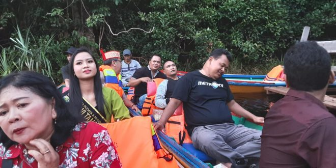 Pemda Diminta Siapkan Minimal Tiga Obyek Wisata