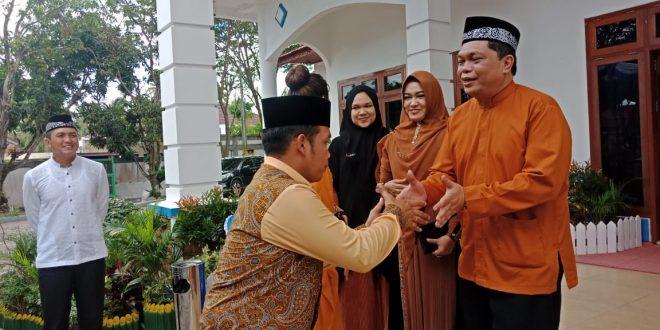 Perayaan Idulfitri, Bangun  kebersamaan dalam Keberagaman
