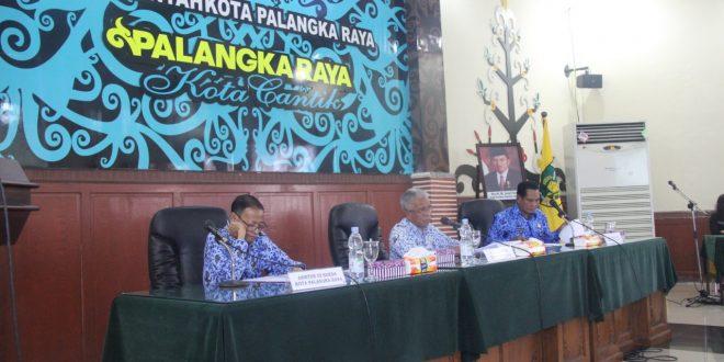 Pemko Mempersiapkan Kegiatan APEKSI di Kota Semarang