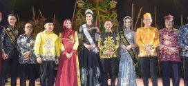 Festival Budaya Tunjukkan Seni Budaya Kalteng Bernilai Tinggi