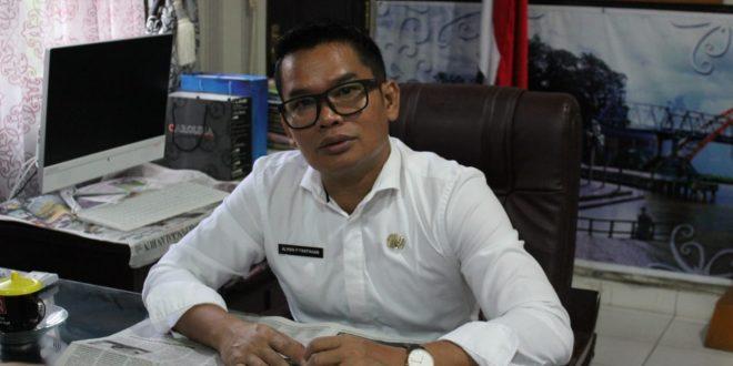 Inspektur Kota Palangka Raya Tanggapi Dugaan Praktek Pungli PPDB di SMPN 2 Yang Viral di Medsos
