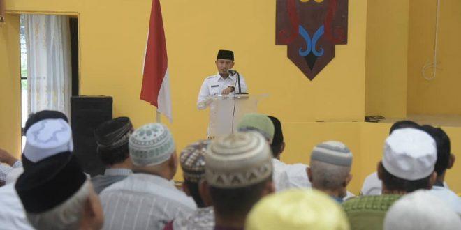 Manasik Haji Sarana Menuju Haji Mabrur dan Mabruroh
