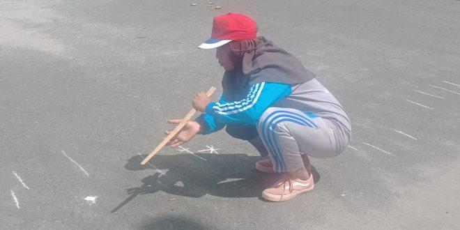 Mengintip Uniknya Lomba Balogo di Festival Isen Mulang