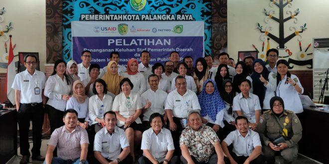 JPIC Dorong Partisipasi Publik untuk Tingkatkan Layanan Publik