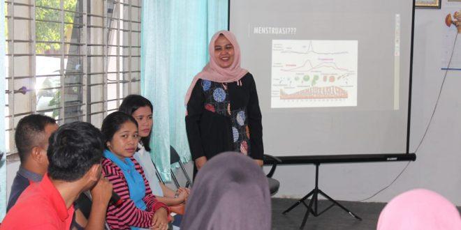 PKBI Edukasi Sejak Dini Reproduksi Sehat, Hidup Terencana dan Berkualitas