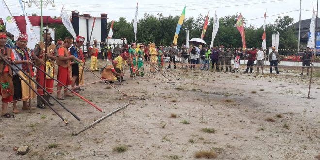 Dari Tradisi Berburu, Melumpuhkan Penjajah Hingga Jadi Olahraga Tradisional