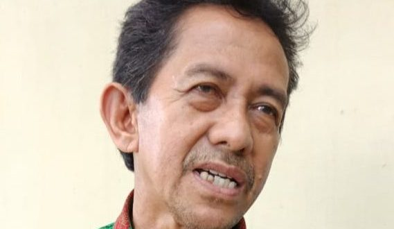 Fraksi Hanura Pamit kepada Pejabat Pemko dan DPRD
