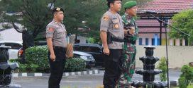 Apel Konsolidasi Operasi Ketupat Telabang dan Persiapan Sidang Perselisihan Hasil Pemilu 2019.