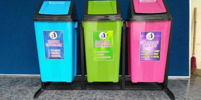 Semua SOPD Harus Punya Bak Sampah