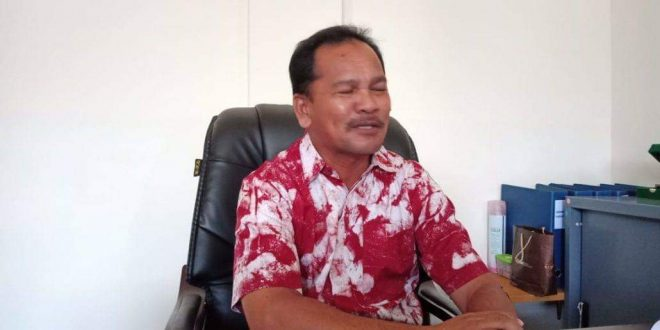 Penutupan Lokalisasi Tunggu Petunjuk dari Kementerian Sosial