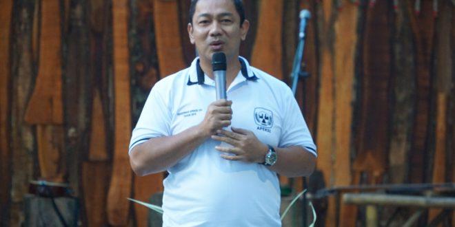 Aksi Penanaman Pohon Oleh 98 Walikota se Indonesia