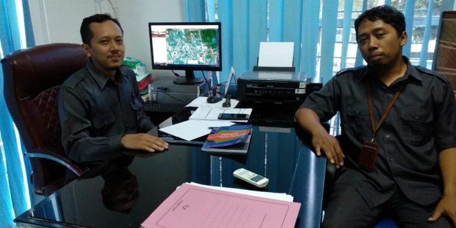 BPS Kota Palangka Raya Melakukan Pemutakhiran Data Potensi Desa (Podes)