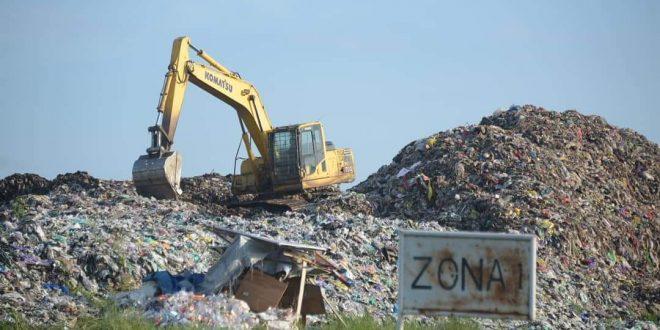 Pembenahan Infrastruktur TPA, Upaya Raih Adipura