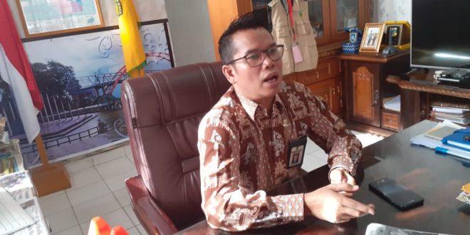 Inspektur Kota Palangka Raya Selidiki Lebih Lanjut Kasus OTT SMPN 8 Palangka Raya
