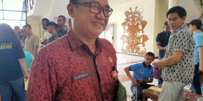 Tonjolkan Produk UMKM Lewat Palangka Fair