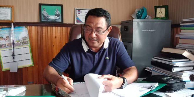"Kabut Asap di ""Kota Cantik"" Tak Ganggu Aktivitas Belajar"
