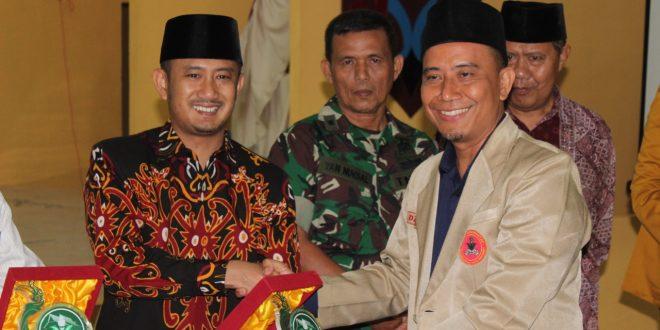 Musyawarah Wilayah Pemuda Muhammadiyah Tahun 2019 di Kota Palangka Raya
