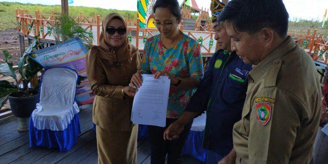Wisata Kereng Bangkirai Masuk 37 Nominasi ISTA