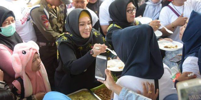 Tonjolkan Kearifan Lokal, Melalui Festival Masak Ikan
