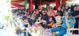 Ke Banyuwangi, Jajaki Kerjasama Pelayanan Publik dan Pariwisata