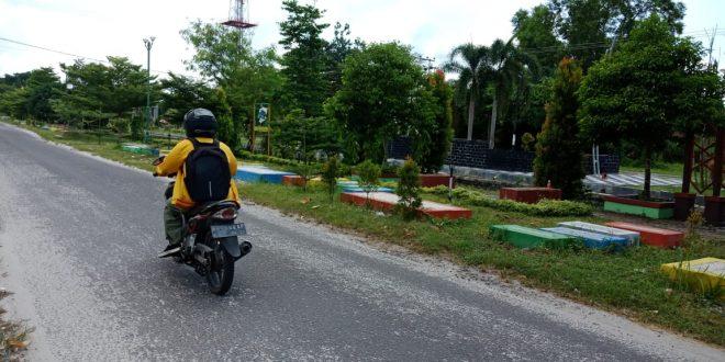 Ingin Fungsi Taman dan RTH Lebih Bermanfaat