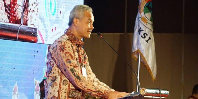 Kota Semarang Menjadi Tuan Rumah APEKSI XIV Tahun 2019