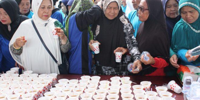 Program Peduli Lansia Solusi Atasi Tsunami Lansia