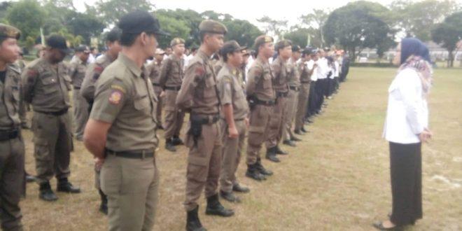 PTT Pemko Diminta Ikut Jaga Kebersihan