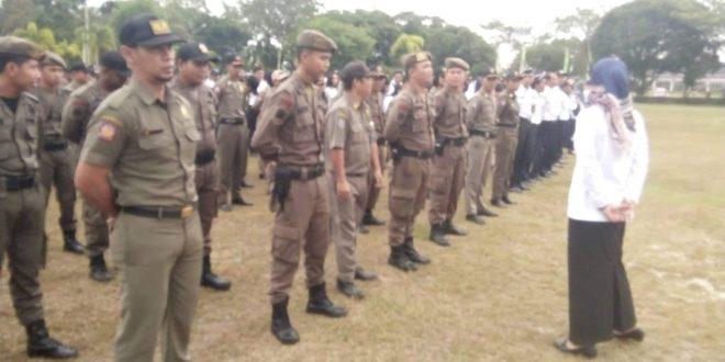 Polisi Taman Harus Bagi Tugas Awasi Taman