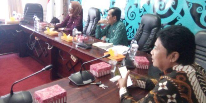 334 Calon Haji Palangka Raya Diberangkatkan 23 Juli 2019