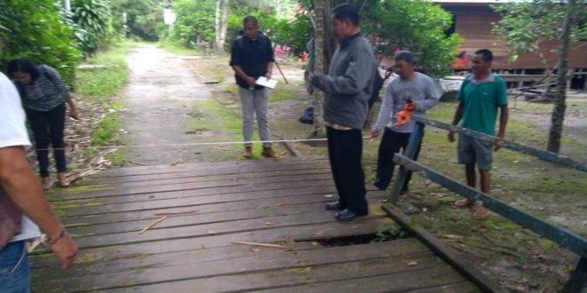 7 Kelurahan di Rakumpit Dapat Dana Tambahan dari Provinsi