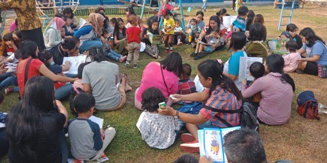 Dorong Penguatan Pendidikan Anak Usia Dini
