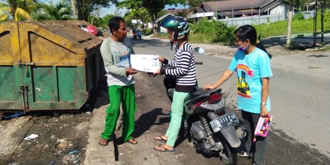 UPT Pengelolaan Sampah Terpadu Ujung Tombak Mengedukasi  Kesadaran Masyarakat