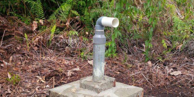 Manfaatkan Fungsi Hydrant Bantu Cegah Karhutla