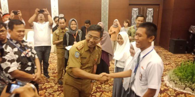 BUMN Lanjutkan Program Siswa Mengenal Nusantara