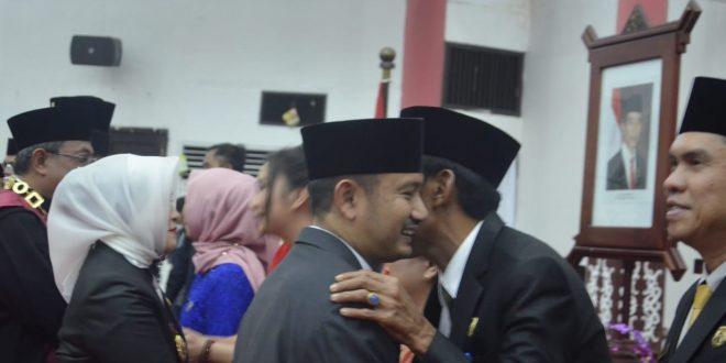 Fairid Ajak Wakil Rakyat, Bangun Kolaborasi dan Kemitraan