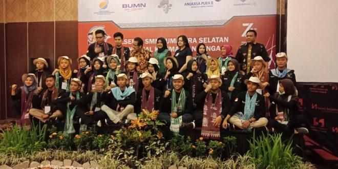 Apresiasi Program Siswa Mengenal Nusantara