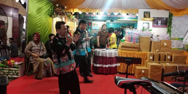 Palangka Fair, Multi Efek Positif bagi Wirausaha Millenial