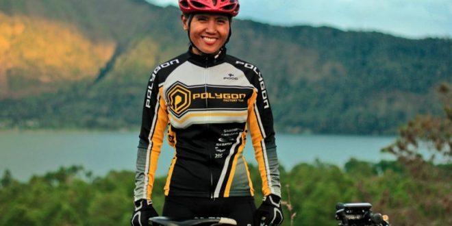 Atlet Sepeda Nasional  Bakal Ikuti Mountain Bike di Palangka Raya