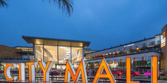 City Mall Masih Penjajakan