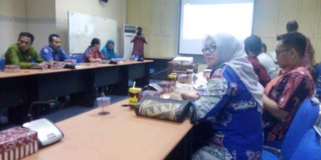 Forum CSR Berharap Percepatan Pembangunan di Kawasan Flamboyan