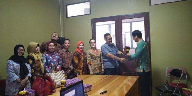 DPRD Provinsi Tetangga Belajar tentang Penangkaran Rusa