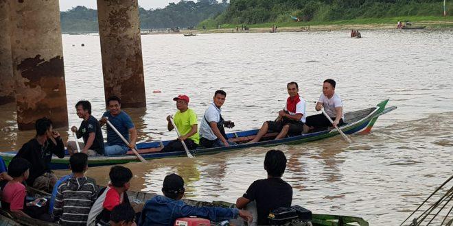 Kahayan Boat Festival, Diharap Masuk Kalender Event Kemenpar