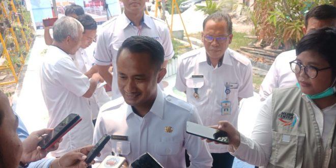 Walikota Fairid Ingin Miliki Pejabat yang Inovatif