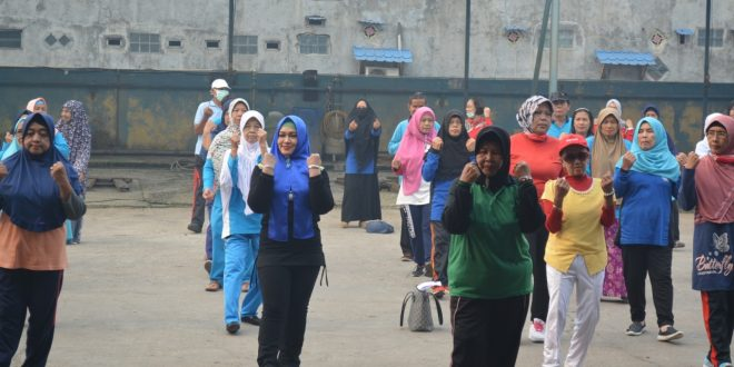 Kepedulian, Kesehatan Dan Kesejahteraan Lansia Kota Palangka Raya